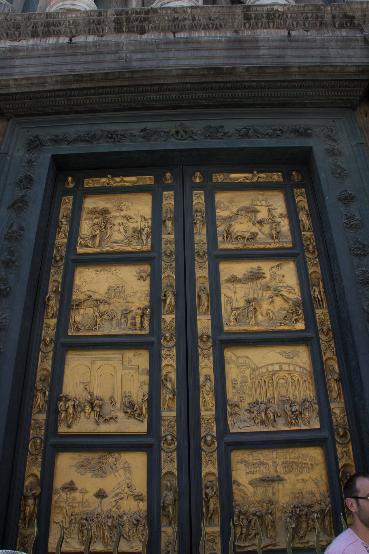 Trip Report – RTW – Part 7: Italy Day 3: Florence