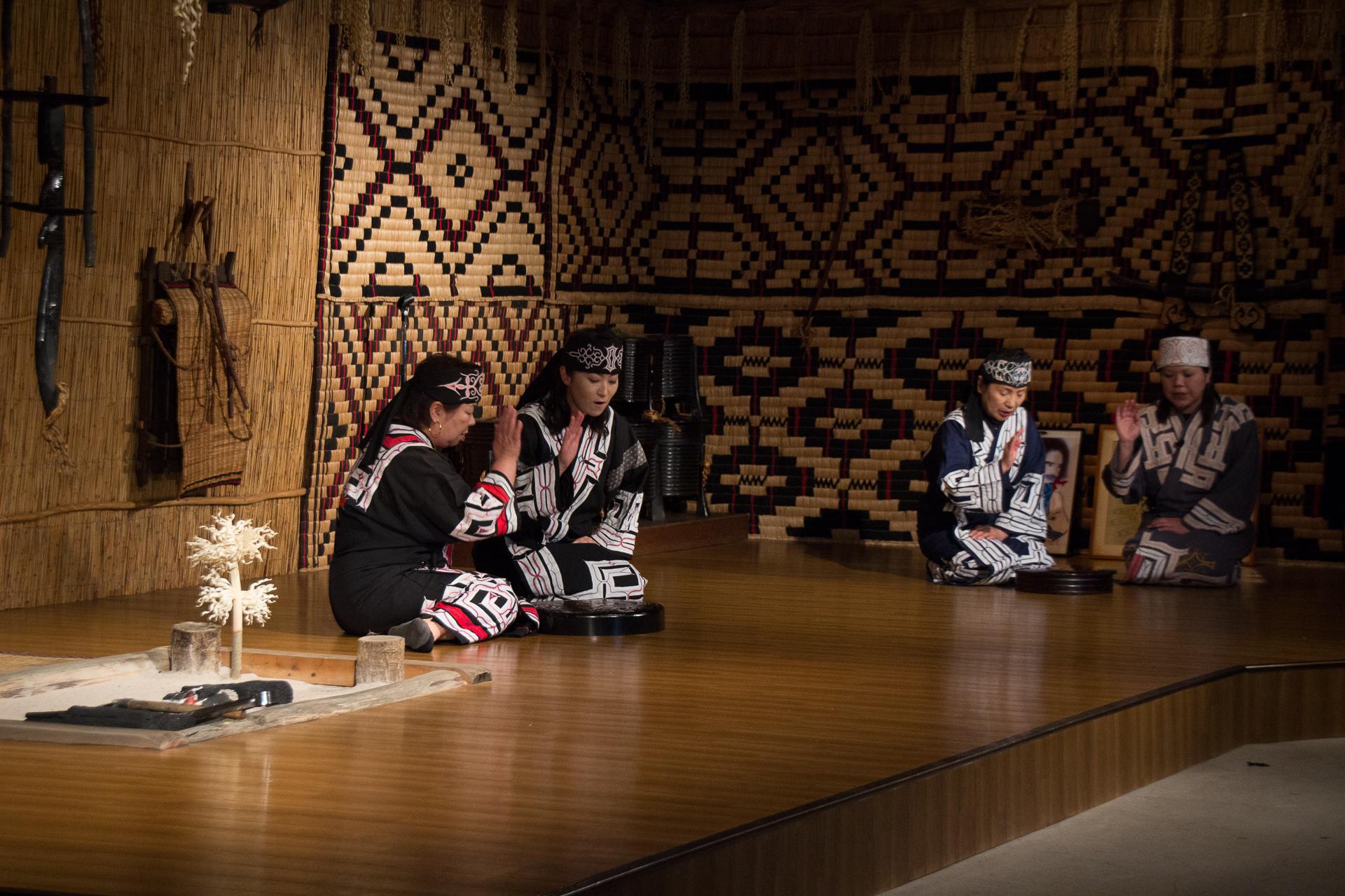 Trip Report – Round-the-world 2013 – Hokkaido Part 2