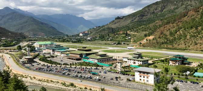 A world of mystery and wonder: Bhutan, the happiest country on Earth